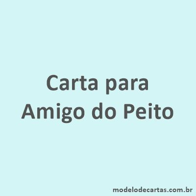 amigo-do-peito