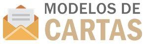 Modelos de Carta -
